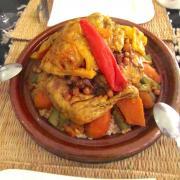 Couscous Royal à la marocaine
