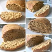 pain moelleux allégé