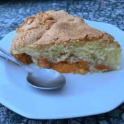 Gateau ae re abricots