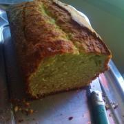 Cake aux Shtroumphs